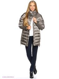 Стеганые пальто COMPAGNIA ITALIANA
