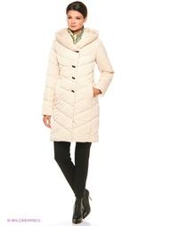 Стеганые пальто Electrastyle