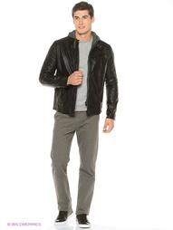 Кожаные куртки Colins