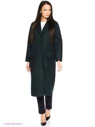 Пальто-oversize RUXARA