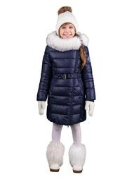 Стеганые пальто BOOM