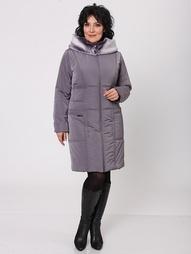 Стеганые пальто D`imma