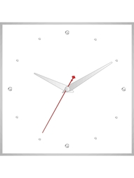 Часы настенные ДСТ