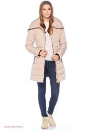 Стеганые пальто Colins