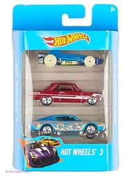 Машинки Hot Wheels