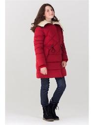 Стеганые пальто Jan Steen