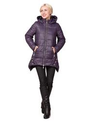 Стеганые пальто ROSSO-STYLE