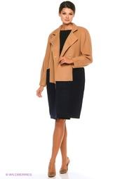 Пальто-oversize Isabel Garcia