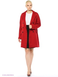Пальто-oversize Motivi