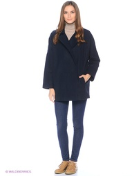 Пальто-oversize SELA