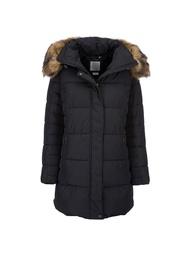 Стеганые пальто GEOX