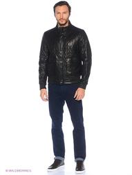 Кожаные куртки Alfred Muller