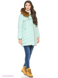 Стеганые пальто Snow Guard