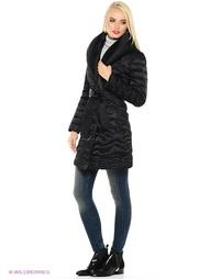 Стеганые пальто GUESS