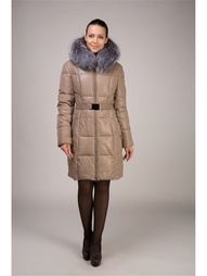Стеганые пальто OSTRICH