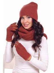Перчатки Siberika