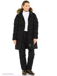 Стеганые пальто Helly Hansen