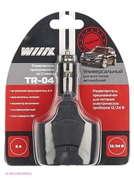 Зарядные устройства WIIIX