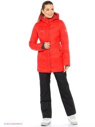 Стеганые пальто High Experience