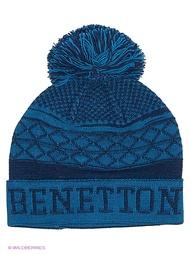 Шапки United Colors of Benetton