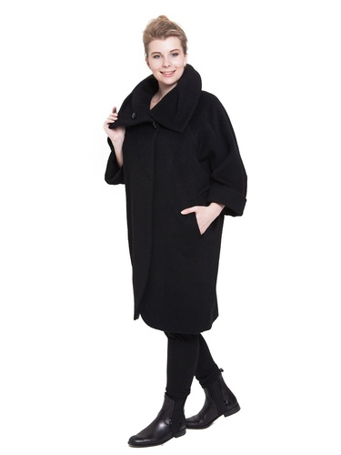 Пальто-oversize SUCCESS