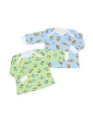 Комплекты одежды для малышей Клякса