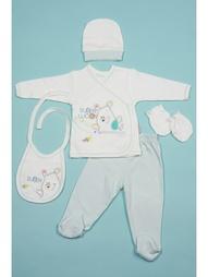 Комплекты одежды для малышей WO&GO Wo&Go
