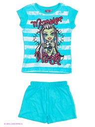 Пижамы Monster High