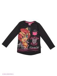 Лонгслив Monster High