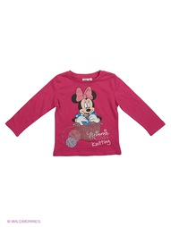 Лонгслив Minnie Mouse