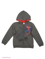 Толстовки Spiderman