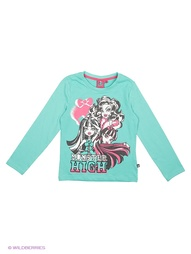 Лонгслив Monster High