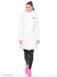 Стеганые пальто Nike