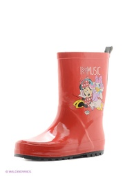 Резиновые сапоги Minnie Mouse
