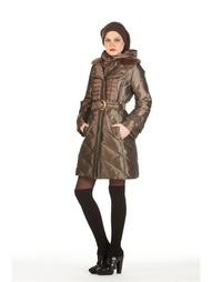 Стеганые пальто BCVS makelove