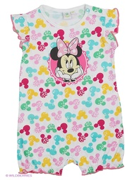 Комбинезоны Minnie Mouse
