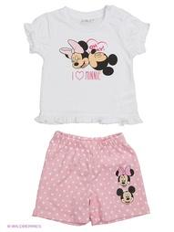 Комплекты одежды для малышей Minnie Mouse