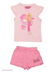 Пижамы Barbie