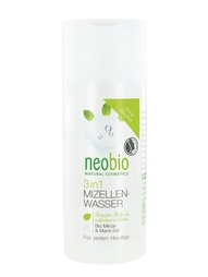 Средства для снятия макияжа Neobio