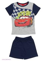 Пижамы Cars