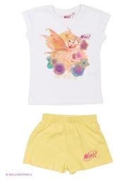 Пижамы WINX
