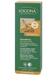 Кондиционеры для волос Logona