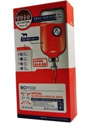 Тканевые маски и патчи BIO max