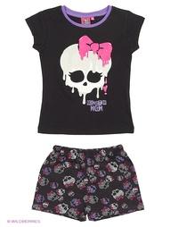 Пижамы Monster High