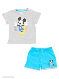 Комплекты одежды для малышей Mickey Mouse