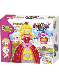 Игровые наборы ANGEL CLAY