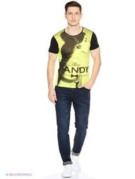 Футболка Alex DANDY