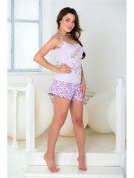 Пижамы Santi