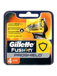 Кассеты для бритв GILLETTE