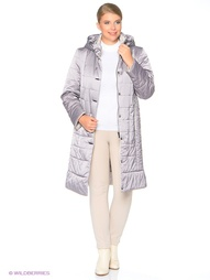 Стеганые пальто MONTSERRAT